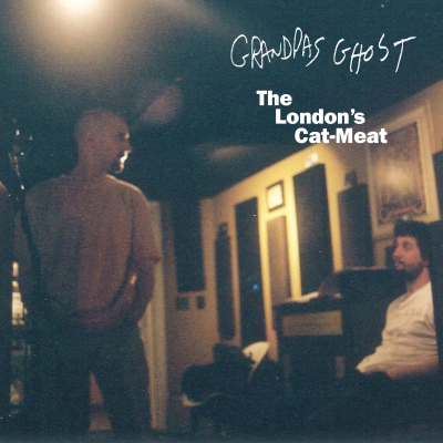 The londons cat meat cover square